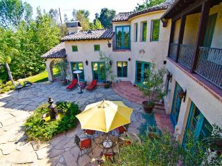 Agoura Hills Spanish Stunning Mansion - Malibu vacation rentals