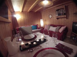 Nice 1 bedroom Apartment in Courchevel - Courchevel vacation rentals