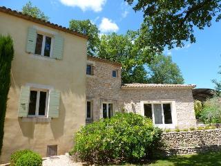 La Maison Caroline, village de  Goult en Provence - Goult vacation rentals