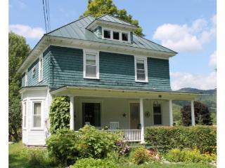 Riverside Mountain Home - Killington Area vacation rentals