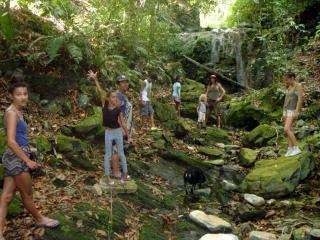 Bungalow within Jurassic Park, Dominican Republic - Las Terrenas vacation rentals