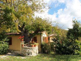 Bright Farmhouse Barn with Internet Access and Garden - Urbino vacation rentals