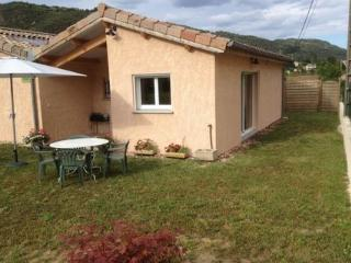 Nice Gite with Internet Access and A/C - Pont-de-Labeaume vacation rentals