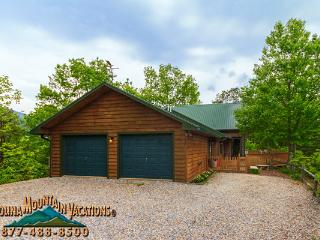 Mountain Top Lodge - Fontana Dam vacation rentals