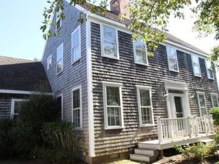 - Nantucket vacation rentals