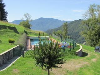 5 bedroom Villa with Internet Access in Fosciandora - Fosciandora vacation rentals
