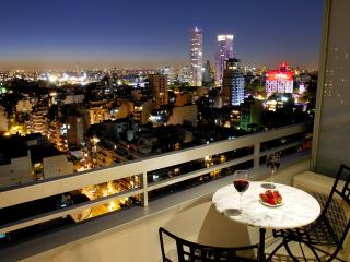 Luxury  Studio- 24/7 Security - Pool - Gym  (P16) - Buenos Aires vacation rentals