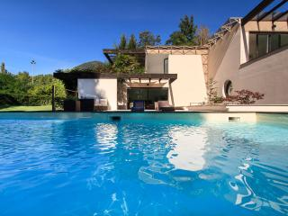 Modern style villa with private pool - Lake Maggiore vacation rentals