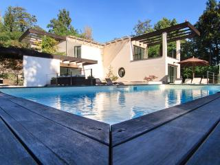 Modern style villa with private pool - Verbania vacation rentals