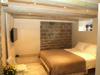 Historic 2-level Apartment Tallinn - Tallinn vacation rentals