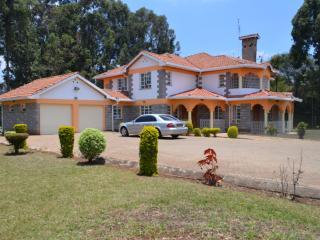 CITADEL HOMES - Nairobi vacation rentals