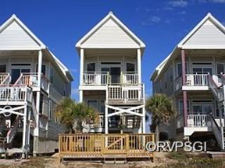Moon Dreamer - Florida Panhandle vacation rentals