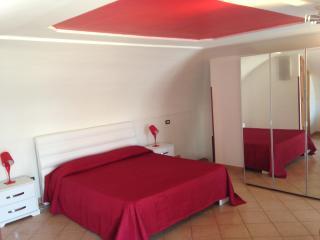 Villa Bebe': Guest House - Apt. Bebe' 1 - Vico Equense vacation rentals
