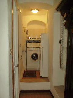 Cozy 1 bedroom Imperia Apartment with Stove - Imperia vacation rentals