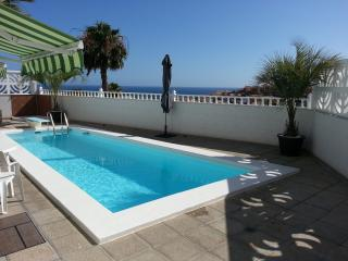 Apartment with sea view/very quiet complex - Arguineguin vacation rentals