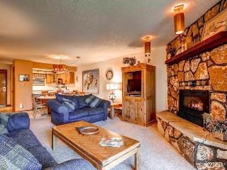 The Atrium 105 by Ski Country Resorts - Breckenridge vacation rentals