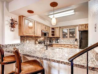 The Atrium 302 by Ski Country Resorts - Summit County Colorado vacation rentals