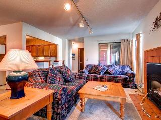 Base Nine Condos A102 by Ski Country Resorts - Breckenridge vacation rentals