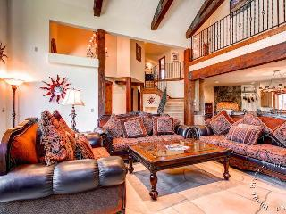 Boulder Ridge Home by Ski Country Resorts - Summit County Colorado vacation rentals