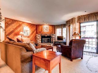 Cimarron Condos CM108 by Ski Country Resorts - Breckenridge vacation rentals