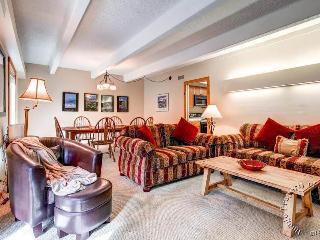 Columbine Condos 103 by Ski Country Resorts - Breckenridge vacation rentals