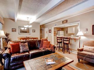 Columbine Condos 108 by Ski Country Resorts - Breckenridge vacation rentals
