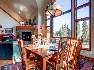 Cross Chalet by Ski Country Resorts - Breckenridge vacation rentals