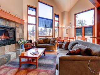 Four O'clock Chalet by Ski Country Resorts - Breckenridge vacation rentals
