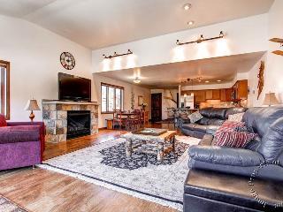 Main Ridge Townhomes A by Ski Country Resorts - Breckenridge vacation rentals