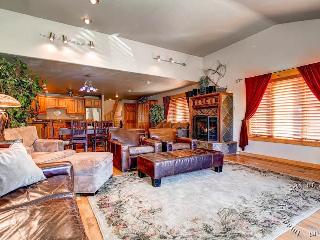 Main Ridge Townhomes D by Ski Country Resorts - Breckenridge vacation rentals