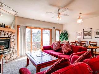 Mountaineer Townhomes 5 by Ski Country Resorts - Breckenridge vacation rentals