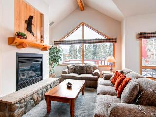 Pines at Four O'clock 97 by Ski Country Resorts - Breckenridge vacation rentals