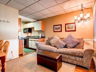 Park Meadows Lodge 2A by Ski Country Resorts - Breckenridge vacation rentals