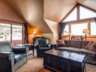 Ski Country Penthouse 3 by Ski Country Resorts - Breckenridge vacation rentals