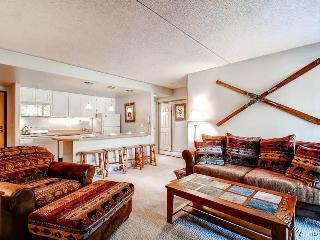 Trails End Condos 105 by Ski Country Resorts - Breckenridge vacation rentals