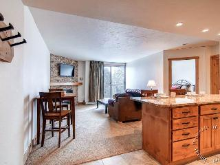 Trails End Condos 406 by Ski Country Resorts - Breckenridge vacation rentals