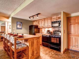 Trails End Condos 411 by Ski Country Resorts - Breckenridge vacation rentals