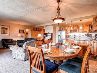 Trails End Condos 506 by Ski Country Resorts - Breckenridge vacation rentals