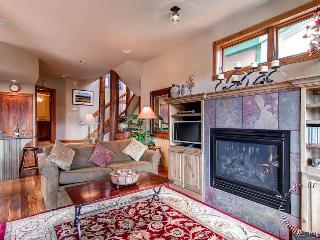 The Woods Townhomes 125 by Ski Country Resorts - Breckenridge vacation rentals