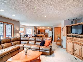 Woods Manor 304A by Ski Country Resorts - Breckenridge vacation rentals