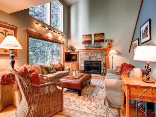 Warrior's Mark Townhomes 3 by Ski Country Resorts - Breckenridge vacation rentals