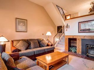 Winterpoint Townhomes 42 by Ski Country Resorts - Breckenridge vacation rentals