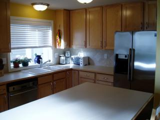 Emerald City Townhouse- whole house, hotel price! - Seattle vacation rentals