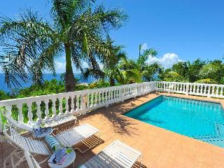 Sea Palms - Great Cruz Bay vacation rentals