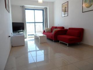 Beautiful 1 Br, renovated, city center - Jerusalem vacation rentals