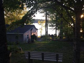 Washademoak Lake Cottage - New Brunswick vacation rentals