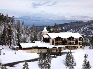 Ski Lake Tahoe (Heavenly) Nov 22-29 - Stateline vacation rentals