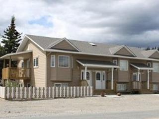 Midnight Sun Vacational Rentals - Image 1 - Whitehorse - rentals