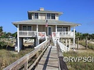 Sea Vous Play - Image 1 - Saint George Island - rentals