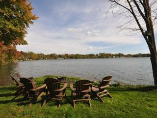 Amazing Lake House 30 miles from NYC - New Jersey vacation rentals